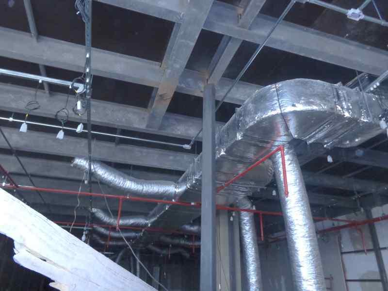 Instalao De Ar Condicionado Para Lojas Em SP