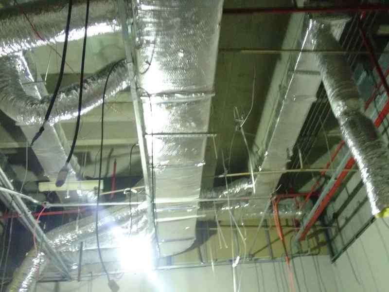 Projeto E Execuo De Instalao Ar Condicionado Para Lojas Em SP